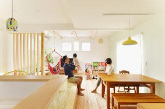 無垢・自然素材の家 ライクスホーム